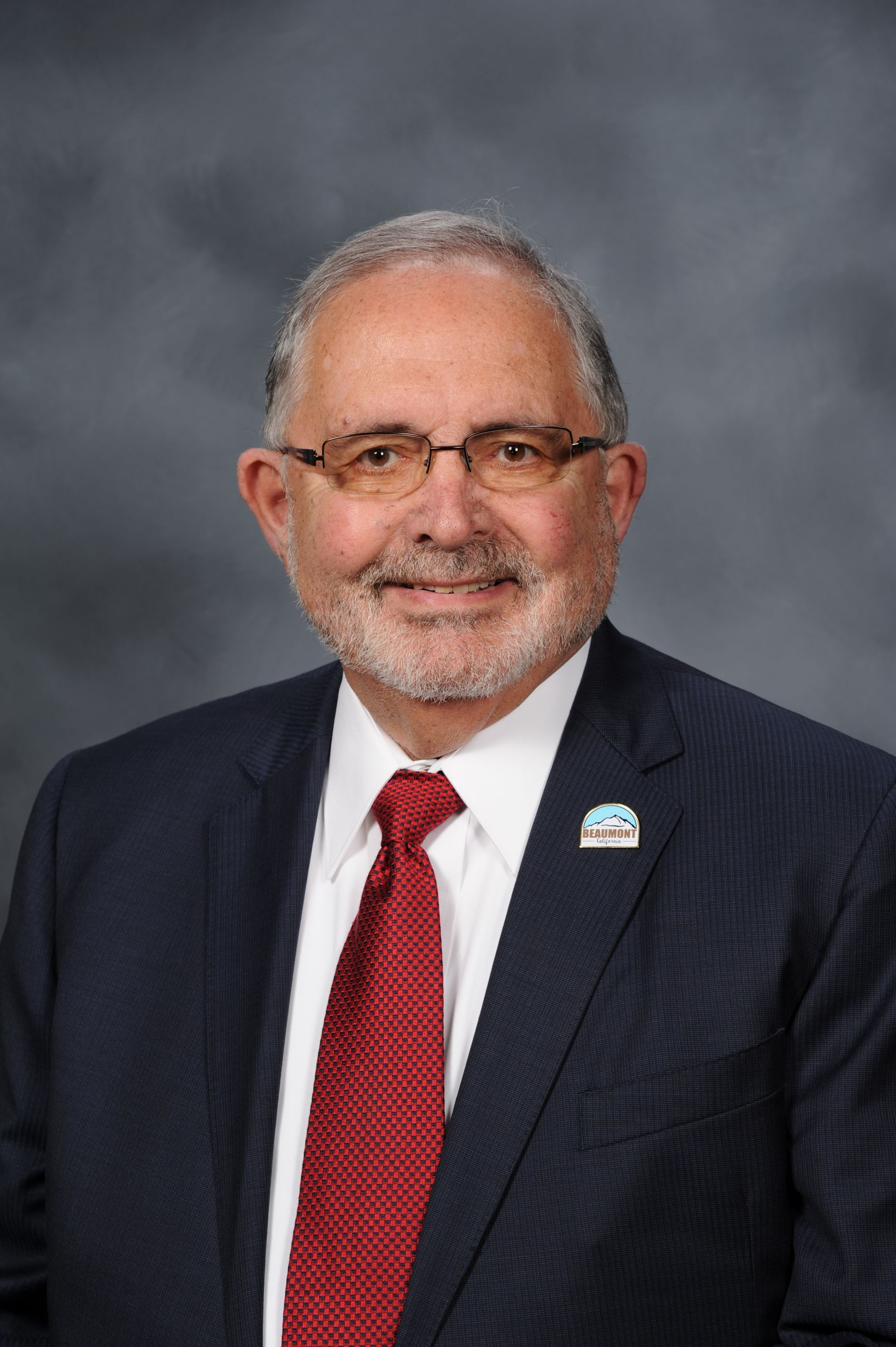 Photo of City Clerk Steven Mehlman